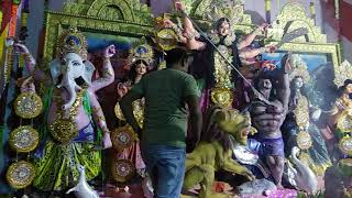 तूफान क्लब जमालपुर बलिया। जय माता दी। Toofan Club Jamalpur Ballia