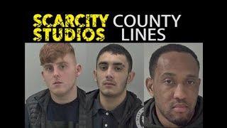 Brum Drug Trio -County Lines Sting Operation #R.O.C.U (StreetNews)