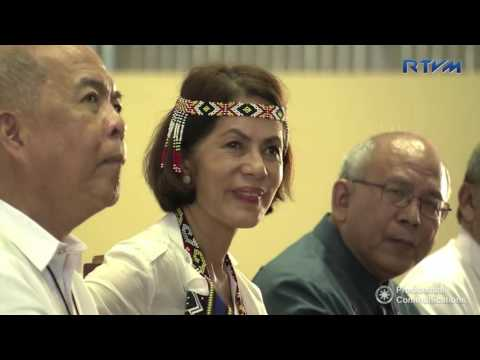 State of the Mindanao Environment Day (SOMEDay) (Speech) 8/4/2016