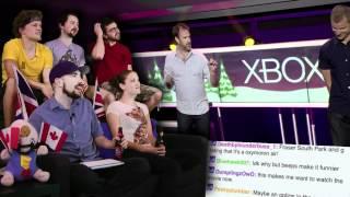Southpark The Stick of Truth - E3 2012 Extravaganza Part 11