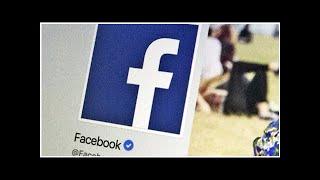 Tech News - Facebook