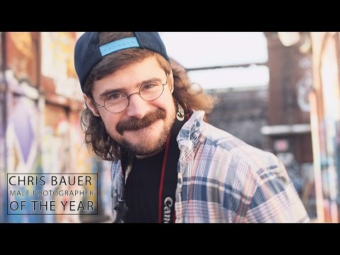 Hilarious Hipster Marketing Video Explains What it Takes to Be 'Photographer of the Year!'