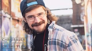 Male Photographer of the Year - Chris Bauer