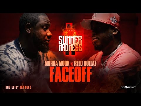 Download MURDA MOOK VS REED DOLLAZ SUMMER MADNESS 11 FACEOFF | URLTV