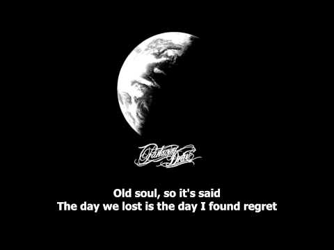 Parkway Drive - The River [Lyrics] [HD]