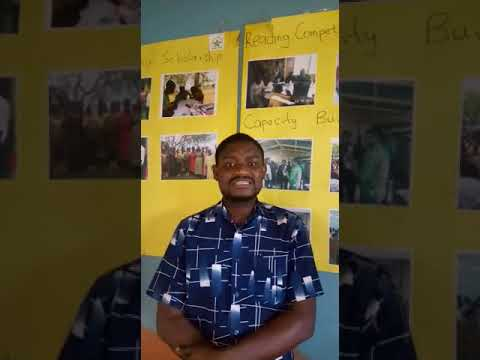 Learn for Life-Ghana and Inspire Africa
