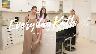 A Look at Our Newly Renovated Kitchen | Everyday Kath