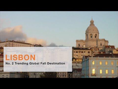 KAYAK Trending Fall Destination: Lisbon