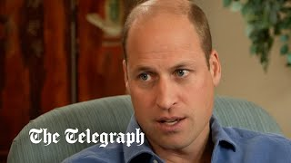 video: Duke of Cambridge's pot-shot at Bezos: Focus on fixing Earth instead of space race