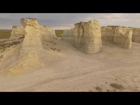 Monument Rocks 1080