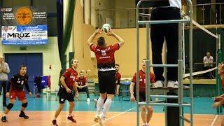 SPS Volley Ostrołęka - KS Siatkarz Ząbki