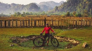 Blood Road: Bomb Craters on the Ho Chi Minh Trail (4K)