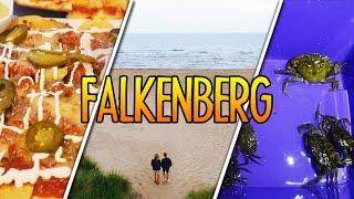 VLOG OF FALKENBERG