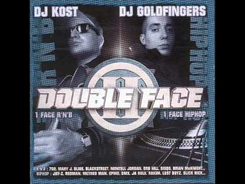 DJ Kost - Double Face 2006