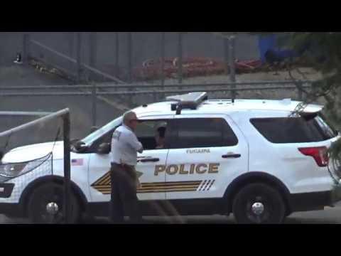 Yucaipa High School Lockdown See Descriptn Below