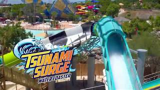 Tsunami Surge - New for 2021