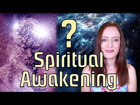 Spiritual Awakening, What is Happening to You?