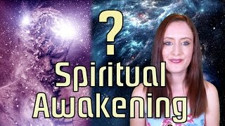Spiritual Awakening, What is Happening to You? | Nicky Sutton
