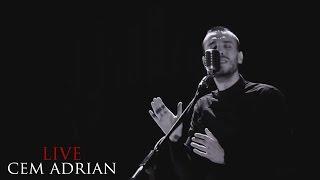 Cem Adrian - Şeker Prens ve Tuz Kral (Live)