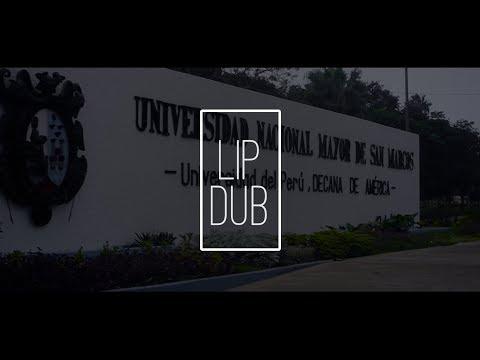 Lipdub en Perú - Universidad Nacional Mayor de San Marcos