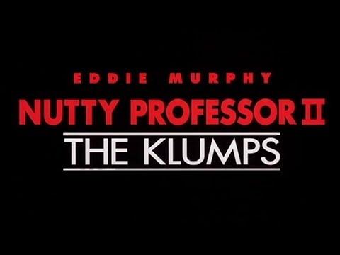 Nutty Professor II: The Klumps trailers
