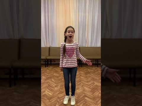 """Козьмина Мария Дмитриевна, г.Астрахань, 8 лет, """"Россия"""""""