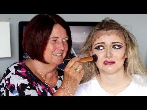 Mum Tries INSTAGRAM Makeup Trends! *FAIL*