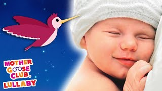1 Hour Lullaby   Flower Song + More   Mother Goose Club Lullaby