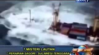 On The Spot Trans 7 - Mesteri Lautan