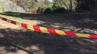 Millora de la protecció forestal a Bellaterra