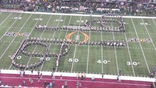 "OSUMB - ""Wizard of Oz"" - National Championship 2015"