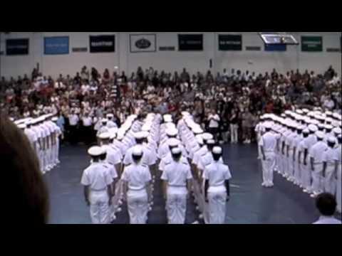 SUNY Maritime INDOC Graduation 2009