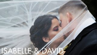 Isabelle & David   Wedding Highlight   You Hold My Heart