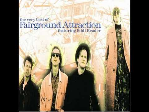 Fairground Attraction - Clare