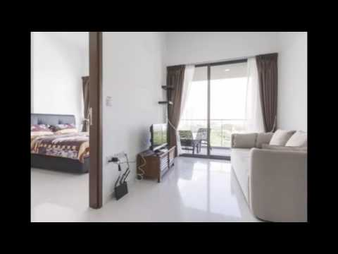 Singapore Vacation Rentals - COZY NEW APARTMENT NEAR CITY