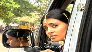 Tamil & Thulasi's First Meeting