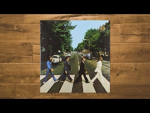 Classic Album.  The Beatles: Abbey Road