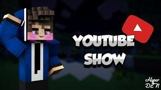 Minecaft Youtube Show #1 /w/ xChesyS