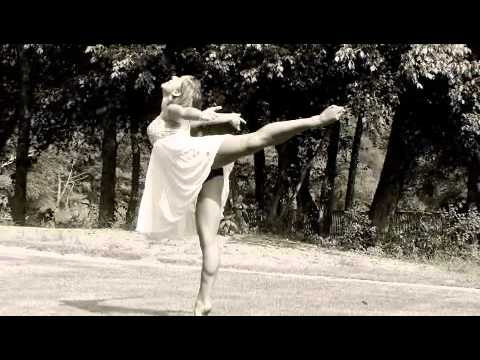 Christine Ortiz Dance Reel