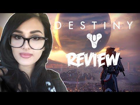 Destiny - An Honest Review
