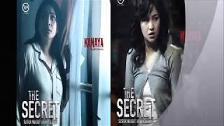 Video Lagu baru NAGITA SLAVINA FT MARSHANDA - ANTARA ADA DAN TIADA (Ost The Secret) download MP3, 3GP, MP4, WEBM, AVI, FLV Mei 2018