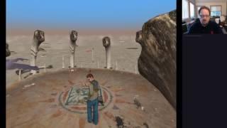 Skippy plays Myst Online: URU Live! Part 13