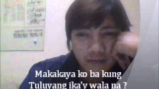 Watch Jayr Wala Na Bang Pagibig video