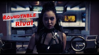 Runaways || Roundtable Rival