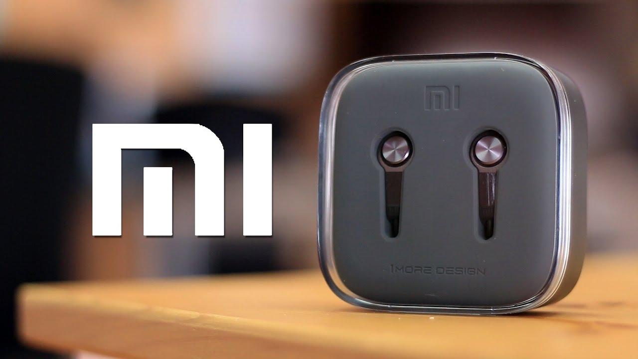Piston 3, y más accesorios de Xiaomi - YouTube