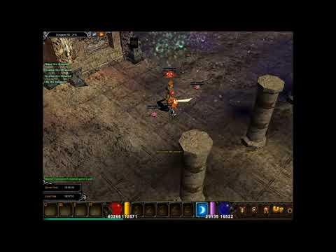 [S6E3] Anubis Mu online Jewel Mining