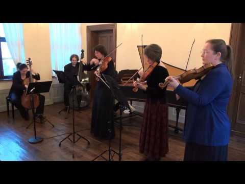Leipzig Bach Museum • In concert: »Musik aus der Himmelsburg« II