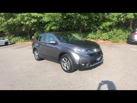 2017 Honda CR-V Columbia, Lexington, Irmo, West Columbia, Aiken, SC 4291371A