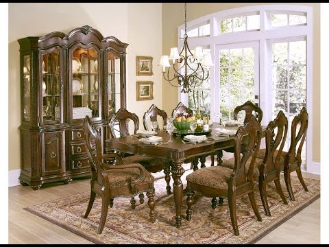 Dining Room Tables On Sale