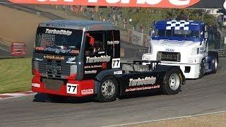 Truck Racer Gameplay